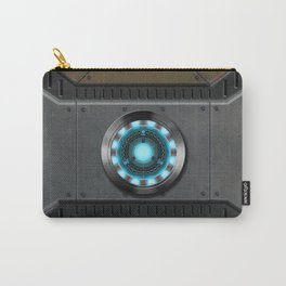Arc Reactor hero Carry-All Pouch