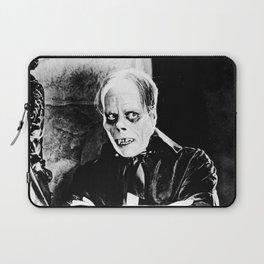 Lon Chaney | halloween Laptop Sleeve