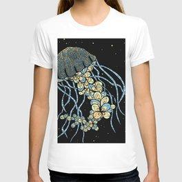 Glowing Jellyfish T-shirt