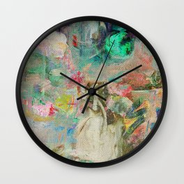 Offering Wall Clock