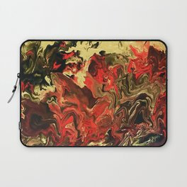 Smelted Artery Laptop Sleeve