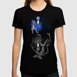 My Upside-down Neighbor T-shirt