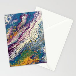 Magestic Stationery Cards