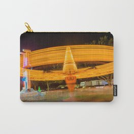 The Spinner Carry-All Pouch