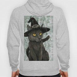 Witch's Familiar Hoody