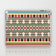 TRIBAL PATTERN Laptop & iPad Skin