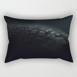 Depression Rectangular Pillow