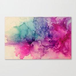 Truffula Trees Canvas Print