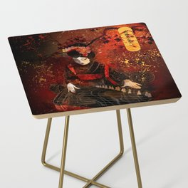 "Okaeri ""Welcome home"" Side Table"
