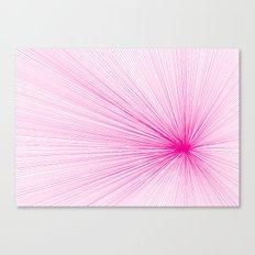 Line 2 Canvas Print