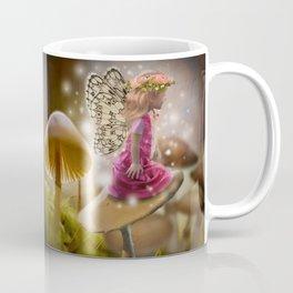 Fairy Dancer Coffee Mug