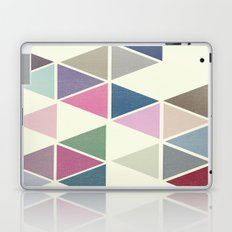 T R I _ N G L S Laptop & iPad Skin