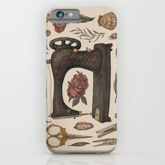 Sewing Collection iPhone 6s Slim Case