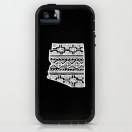 Arizona Southwest Pattern iPhone Case
