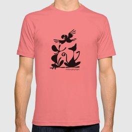 Pet Logo T-shirt