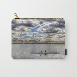 London city Airport Carry-All Pouch