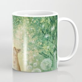 Wonder to Dream Coffee Mug