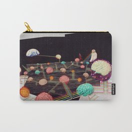 THE CONQUEST OF THE PARADISE Carry-All Pouch