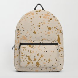 sand speckles Backpack