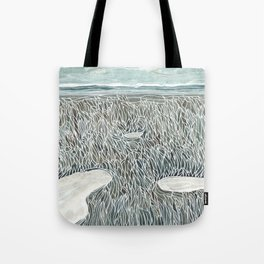 Marsh 13 Tote Bag