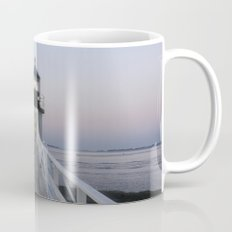 Marshall Point Lighthouse Mug