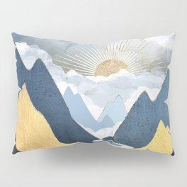 Bright Future II Pillow Sham