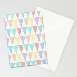 Tri∆ngle Stationery Cards