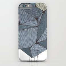 The Rock of Humanity iPhone 6s Slim Case