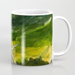 The Hidden Valley (original) Coffee Mug