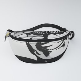 Plus Ultra All Might Fanny Pack