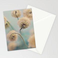 Hazy Shade of Winter Stationery Cards