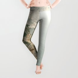 Beach Mountain II Leggings