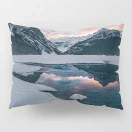 The Great White North Pillow Sham