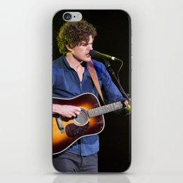 Vance Joy iPhone Skin