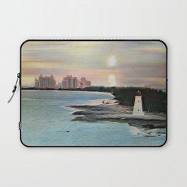 The Islands Of The Bahamas - Nassau Paradise Island Laptop Sleeve