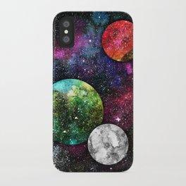 A Galaxy Far Away iPhone Case