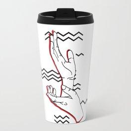 Meanwhile Travel Mug