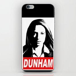 Obey Dunham iPhone Skin