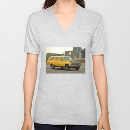 Eric's New Age Suburban Dream Unisex V-Neck