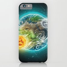 The Earth Slim Case iPhone 6s