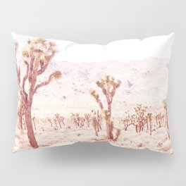 Southwest Cactus Pillow Sham