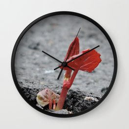 Beat the Odds Wall Clock