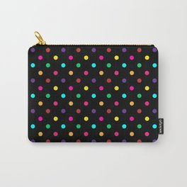 Polka Dot G131 Carry-All Pouch