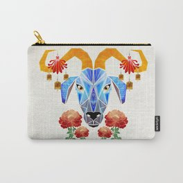 chinese goat Carry-All Pouch
