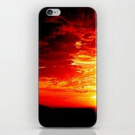 Walu iPhone Skin