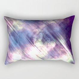 Celestial Tear Rectangular Pillow