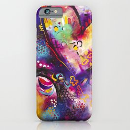 Ready for your Love iPhone Case