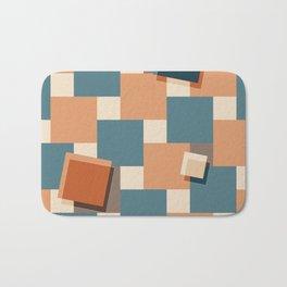 Brand New Tile Bath Mat