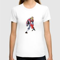 star lord T-shirts featuring Star-Lord by Simon Alenius
