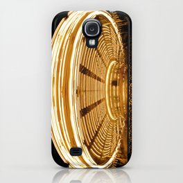 Sit and Spin iPhone Case